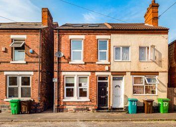 Thumbnail 4 bed terraced house to rent in Lois Avenue, Lenton, Nottingham