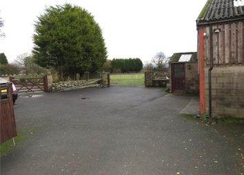Thumbnail  Land for sale in Bradley Fold Road, Ainsworth, Bolton, Greater Manchester