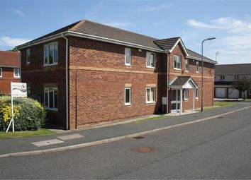 Thumbnail 2 bed flat for sale in Ambrose Court, Winlaton, Blaydon On Tyne.