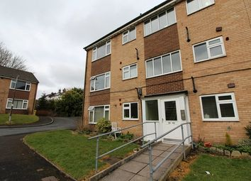 Thumbnail 1 bed flat for sale in Harwood Crescent, Tottington, Bury
