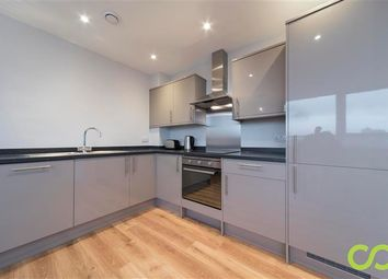 Thumbnail 2 bed flat to rent in Southgate, Stevenage