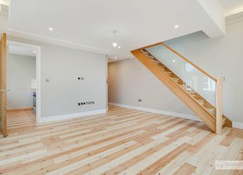 Thumbnail 1 bed flat to rent in Moyser Road, Tooting