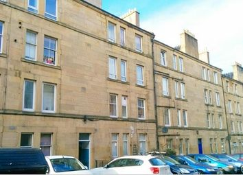 Thumbnail 1 bed flat to rent in Wardlaw Place, Edinburgh EH11,