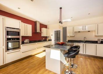 Thumbnail 4 bed detached house to rent in Eastbury Road, Kingston Upon Thames
