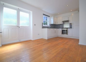 Thumbnail 2 bed terraced house to rent in Mutrix Road, West Hampstead