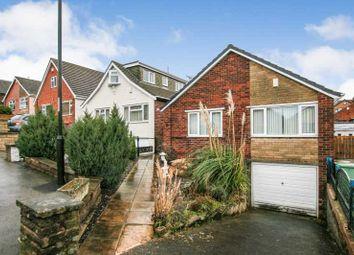 Thumbnail 2 bed bungalow for sale in Ferndale Rise, Coal Aston, Dronfield, Derbyshire