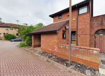 Thumbnail 1 bed detached house for sale in Phillip Court, Shenley Church End