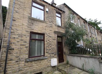 Thumbnail 3 bed terraced house to rent in Whitehead Lane, Newsome, Huddersfield