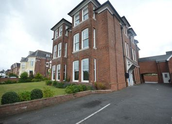 Thumbnail 1 bed flat for sale in Fairfield Mansions, Alphington Road, Exeter, Devon
