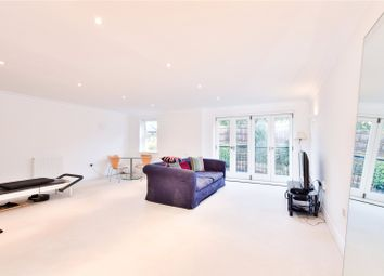 Thumbnail 3 bed flat for sale in Elizabeth House, Station Approach, Chorleywood, Hertfordshire