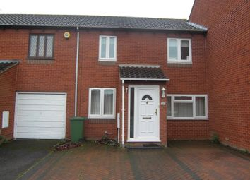Thumbnail 3 bedroom terraced house to rent in Chilcombe Way, Lower Earley, Reading