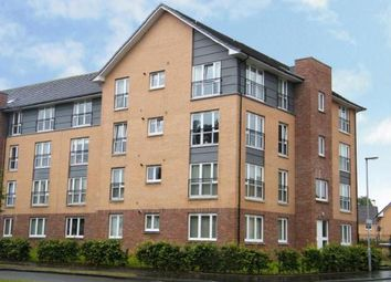 Thumbnail 2 bed flat to rent in Torridon Drive, Renfrew, Renfrew PA4,