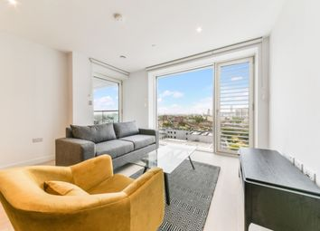 Thumbnail 1 bedroom flat for sale in Hurlock Heights, Elephant Park, Elephant & Castle