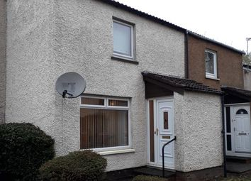 Thumbnail 2 bed terraced house to rent in Drumelzier Court, Bourtreehill North, Irvine