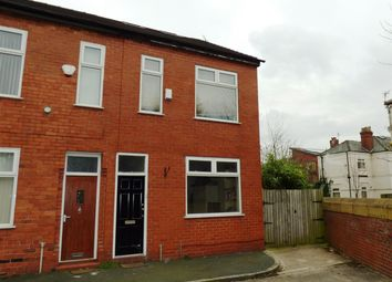 Thumbnail 3 bedroom property to rent in Sherlock Street, Fallowfield, Manchester