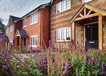 Thumbnail 4 bed property for sale in Ranmore Road, Dorking