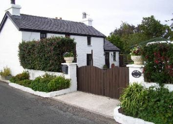 Thumbnail 2 bed cottage for sale in Bride, Isle Of Man