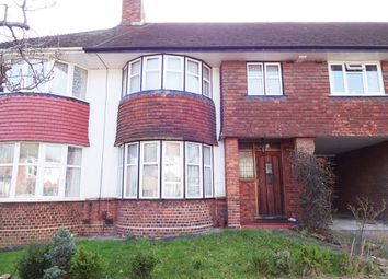 Thumbnail 4 bed terraced house for sale in Court Drive, Waddon Ponds