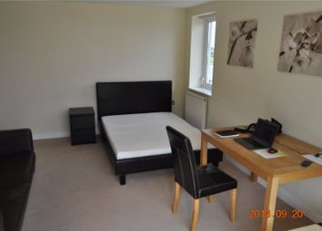 Thumbnail 4 bed flat to rent in Newport Avenue, London