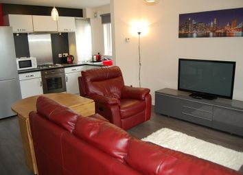 Thumbnail 2 bedroom end terrace house to rent in Whitehills Square, Cove, Aberdeen