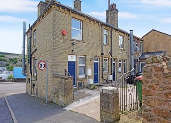 Thumbnail 3 bed terraced house for sale in Ovenden Road, Ovenden, Halifax