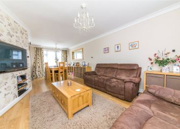 Thumbnail 2 bed end terrace house for sale in Roehampton Close, Gravesend, Kent