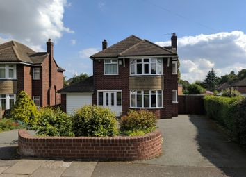 Thumbnail 3 bed detached house for sale in Highlands Road, Runcorn