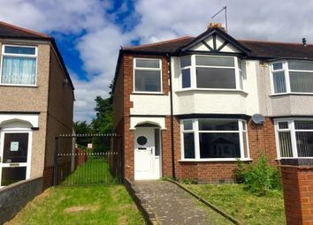 3 bed property to rent in Wyken Avenue, Coventry CV2
