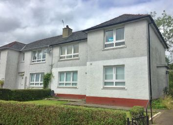 Thumbnail Flat for sale in Elm Road, Parkhall, Clydebank