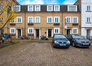 Thumbnail 4 bed property for sale in Goddard Place, Islington, London