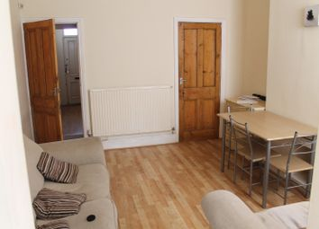 Thumbnail 3 bed flat to rent in Mount Street, Sheffield