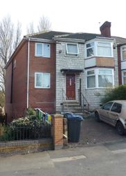 Thumbnail 6 bed semi-detached house for sale in Chipperfield Road, Birmingham, West Midlands