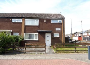 Thumbnail 3 bed end terrace house for sale in Langbar Place, Leeds