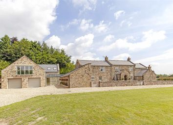 Thumbnail 5 bed detached house for sale in Ashover Hay, Ashover, Chesterfield