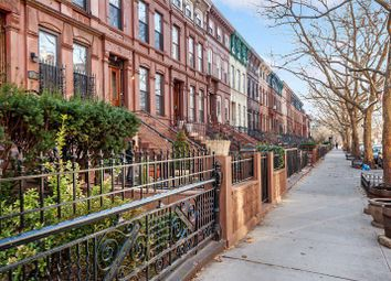 Thumbnail 4 bed town house for sale in 259 Halsey Street, New York, New York State, United States Of America