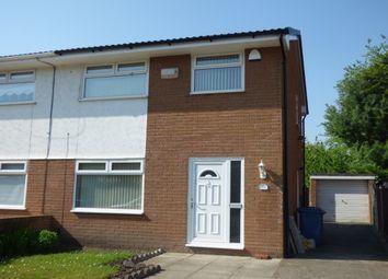 Thumbnail 3 bedroom property to rent in Berkley Avenue, West Derby, Liverpool