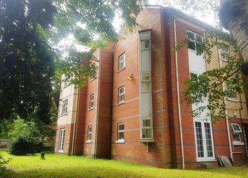 Thumbnail 2 bedroom flat to rent in Corduba Mews, Alexandra Road South, Whalley Range, Manchester