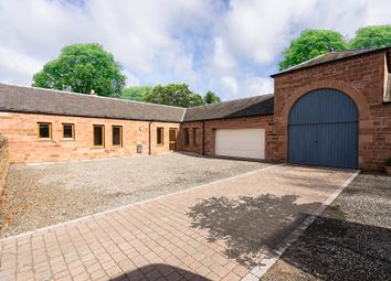 Thumbnail 4 bed detached bungalow for sale in Netherton, Talkin