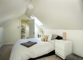 Thumbnail 5 bed detached house for sale in Tile Barn, Woolton Hill Road, Newbury, Hampshire