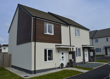 Thumbnail 2 bed bungalow for sale in Gwel Trenoweth, North Country, Redruth