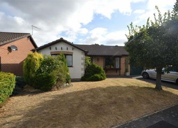2 Bedrooms Bungalow for sale in Parksgate Avenue, Lincoln LN6