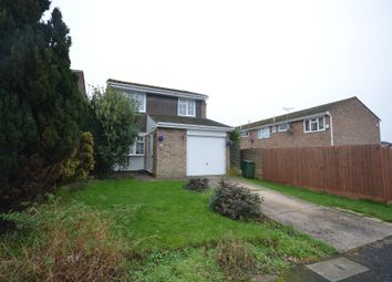 Thumbnail 3 bed detached house for sale in Mountbatten Road, Braintree