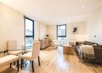 Thumbnail 2 bed flat for sale in Trafalgar Point, 137 Downham Road, Islington, London