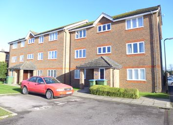Thumbnail 1 bedroom flat to rent in Yeend Close, West Molesey