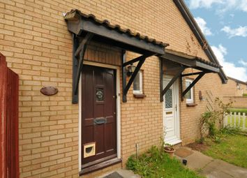 Thumbnail 1 bed semi-detached house to rent in Abingdon, Oxfordshire