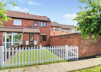 2 bed terraced house for sale in Taylors Bridge Road, Wigston LE18