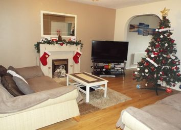 Thumbnail 3 bed detached house to rent in Bidder Drive, East Ardsley, Wakefield