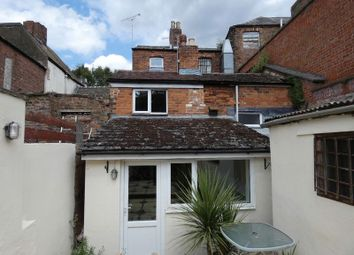 1 bed flat for sale in Westgate Street, Gloucester GL1