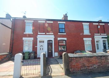 Thumbnail 3 bed terraced house for sale in Warwick Street, Southport