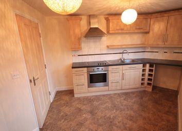 Thumbnail 2 bed flat to rent in Durham Drive, Buckshaw Village, Chorley